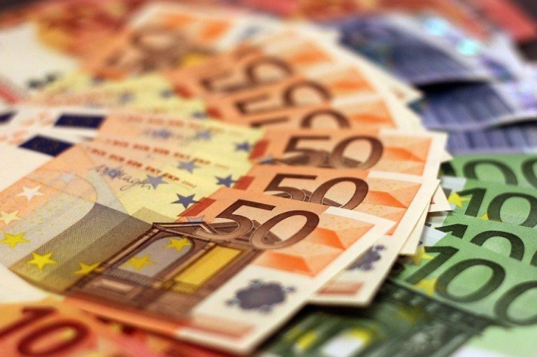 Financiële hulp en ondersteuning